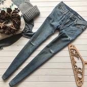 Крутые джинсы Gap рр М