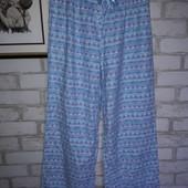 New Look Шикарные спальные штаники р 10 38 сток