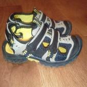 Bobbi Shoes сандалики 27 размер.