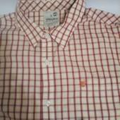 Рубашка мужская Timberland Co. р. xxl\ttg