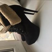 Ботиночки Queen продам