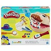 Плей До игровой набор пластилина Мистер зубастик Play-Doh