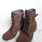 Easy Spirit оригинальные ботинки 38