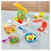 Hasbro Play-Doh Машинка для лапши  Макаронная фабрика пластилин