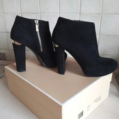 Ботинки,ботиночки Mikael Kors оригинал