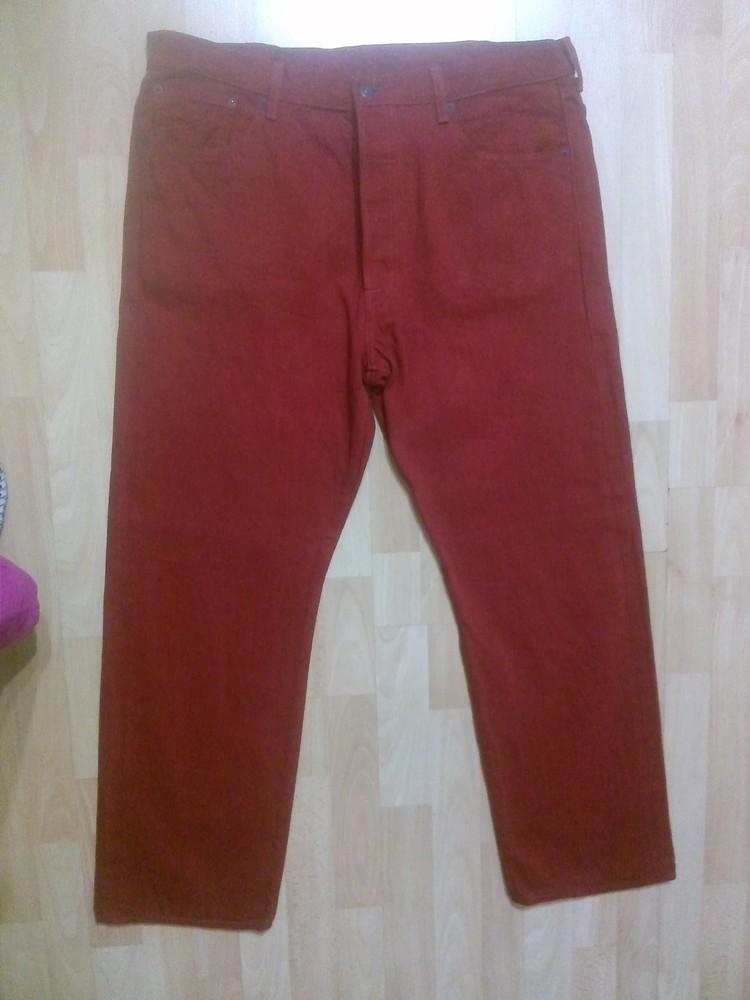Бронь!Фирменные джинсы 40 р. фото №1