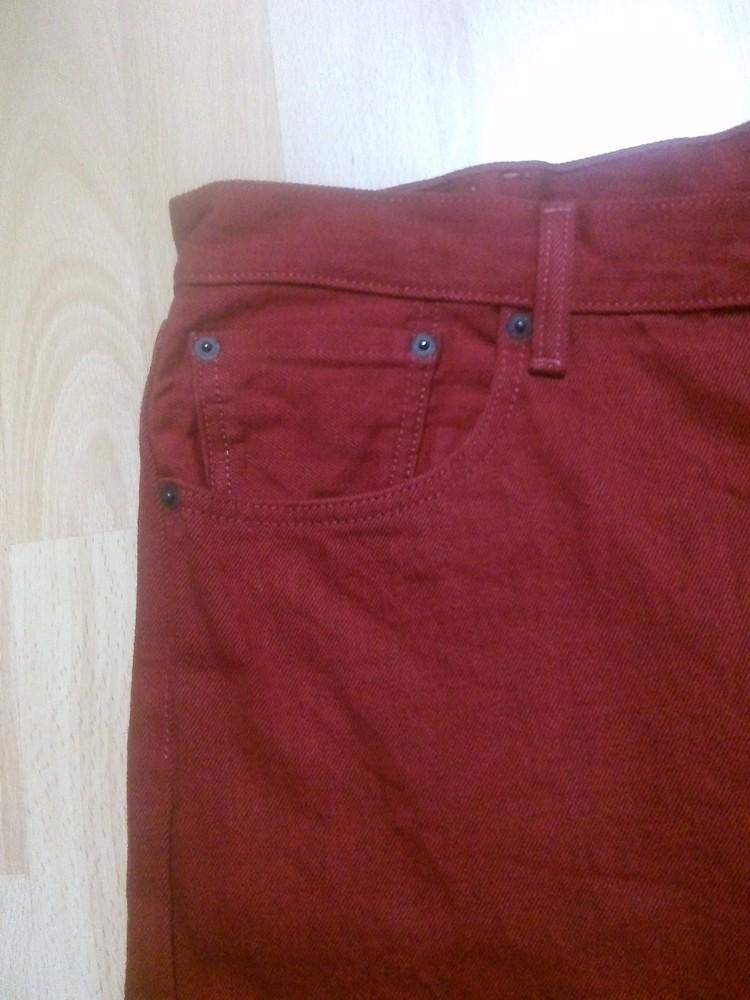 Бронь!Фирменные джинсы 40 р. фото №2