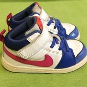 Кроссовки  Nike оригинал р.24, стелька 16см