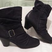 Ботинки Кожа Австрия Paul Green 40 размер