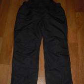 Мужские лыжные штаны Quechua размер XXXL