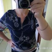 L&T Fashion M-L блузка