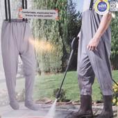 Резиновые штаны большой размер 2XL 8-19 О