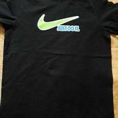 Футболка фирменная Nike р.46XL
