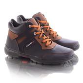 Зимние мужские спортивные ботинки намеху