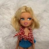 Кукла Братс братц Bratz блондинка с короткими волосами MGA оригинал.