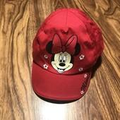 Яркая кепка Mini Mouse Disney