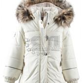 Зимняя коллекция Lenne для девочек