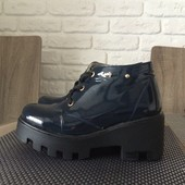 Ботинки 23 см