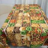 Скатерть La' Pasta Отличная идея для подарка!