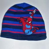 Яркая шапка легендарный Spiderman