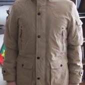 Зимняя мужская куртка XL