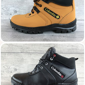 Ботинки Сапоги  Зимние Мужские Columbia 40-44 р 2 цвета