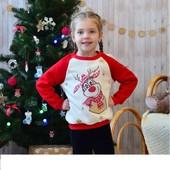 Світшот Різдвяний олень