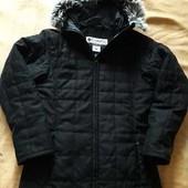 Куртка удлинённая фирменная Columbia р.44-46М