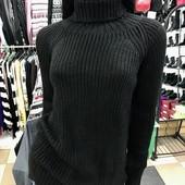 Гольфы теплые модные шерсть 30% 3 цвета