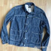 Pepe Gecma джинсова куртка