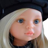 В наличии Кукла Паола Рейна, 32 см Paola Reina