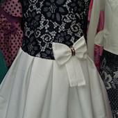 Нарядные платья 116