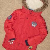 Куртка на 5-6 лет George