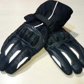 Крутые мотоциклетные перчатки размер XL 9-13N