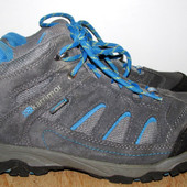 водоустойчивые ботинки 24.2 см