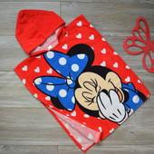 Полотенце пляжное с Минни Маус Disney
