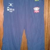 Спортивные штаны с подкладкой,оригинал Gilbert xxl Укрп.22грн.