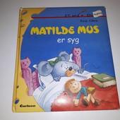 Детская книга про мышонка