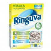 Ringuva стиральное средство на основе натурального мыла (400 г)