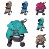Бебикар Сити коляска прогулочная Babycare City BC-5201