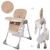 Камино Пунто 1001 стульчик для кормления детский El Camino Punto