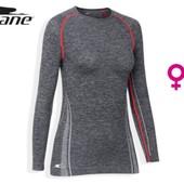 Женское бесшовное спортивное белье M(40/42 евр.) от Crane