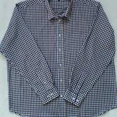 Фирменная рубашка, с Германии