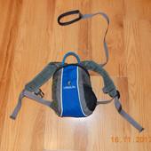 Фирменный рюкзак для малыша