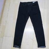 джинсы скинни W32/L30 Denim новые