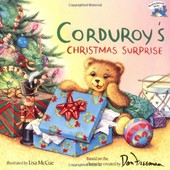 Рождественский сюрприз Кордуэра (англ.яз) Corduroy's Christmas Surprise