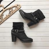 Зимние ботинки 5 Th Avenue рр 41