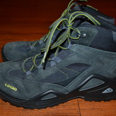 Ботинки Lowa Buran gtx, eu48.5