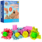 Песок для творчества MK 1241 вес 500 г