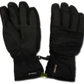 Мужские лыжные перчатки Ziener goretex spg 11 486 gtx 9.5